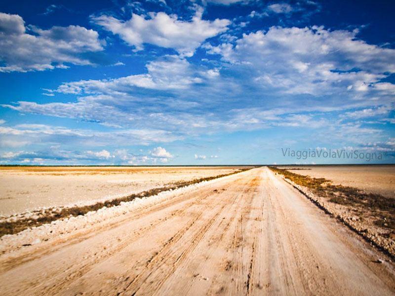 Francesca - ViaggiaVolaViviSogna Namibia