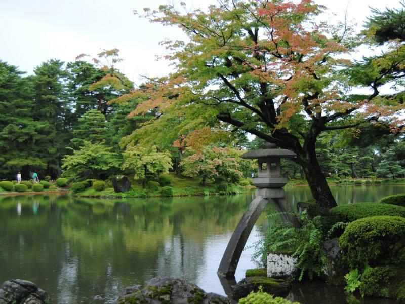 WarmCheapTrips in Giappone
