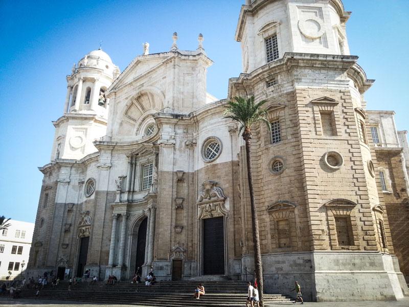 Cosa vedere a Cadice – La Cattedrale di Cadice