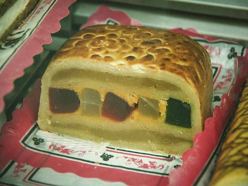 Cosa mangiare a Cadice – Pan de Cadiz
