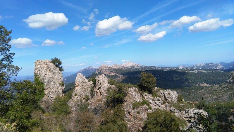 Salvatore - Sardinia Mood - Montenovo San Giovanni Orgosolo