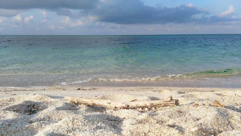 Salvatore - Sardinia Mood - Spiaggia Stintino