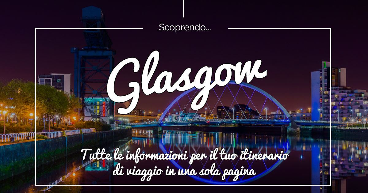 Incontri Club a Glasgow