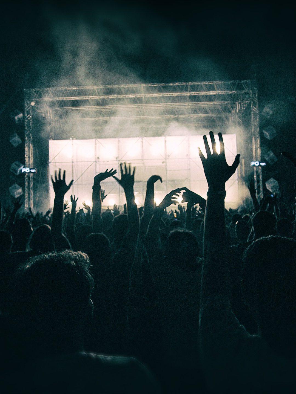 In viaggio con la musica: i migliori Festival europei del 2016