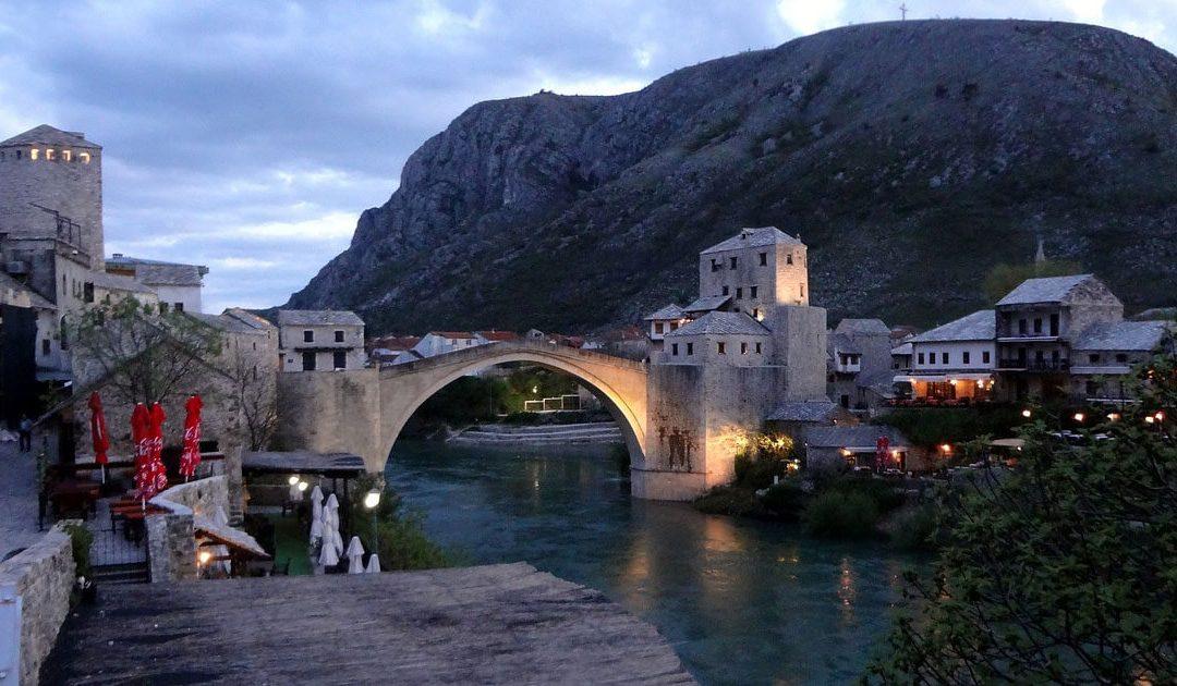 Cosa vedere a Mostar in una giornata