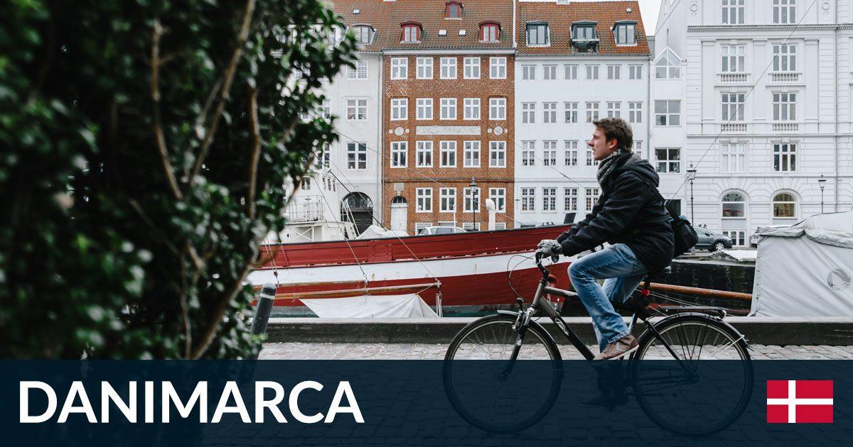 Cosa visitare in Danimarca