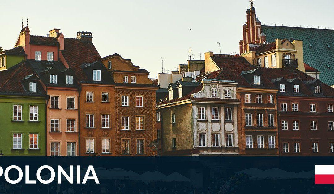 Visitare la Polonia