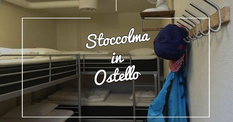 Stoccolma-In-Ostello