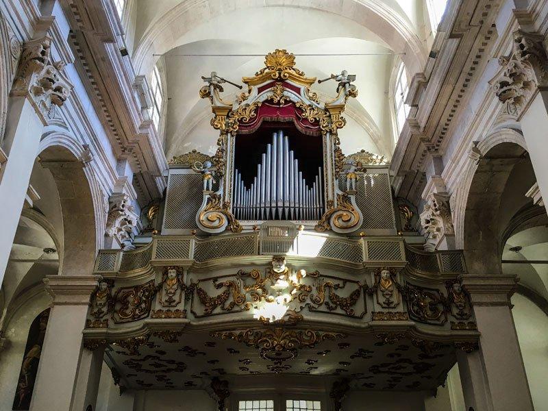 Dubrovnik - La Cattedrale