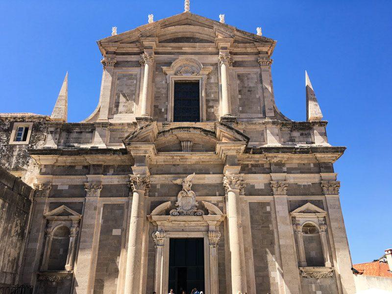 Dubrovnik - Sant'Ignazio