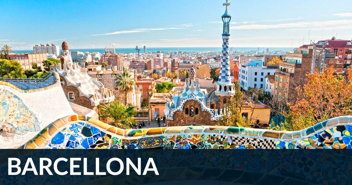 Visitare Barcellona in 3 giorni