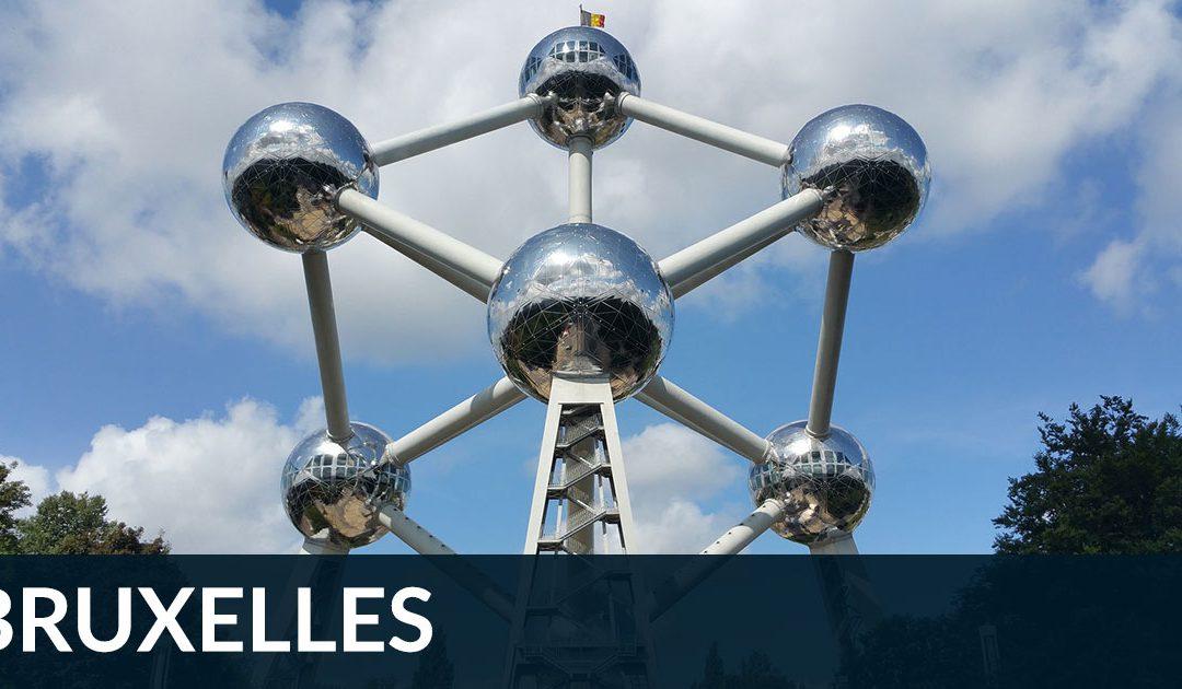 Visitare Bruxelles in 3 giorni
