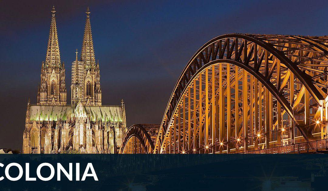 Cosa vedere a Colonia in due giorni