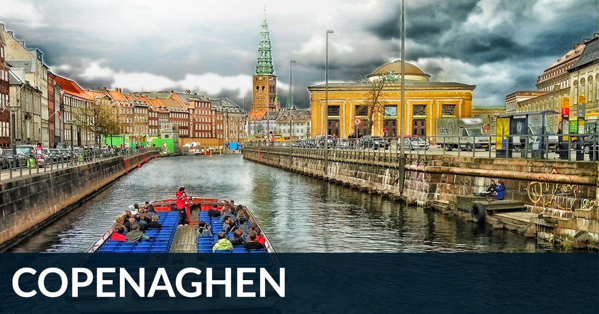 Visitare Copenaghen in 3 giorni