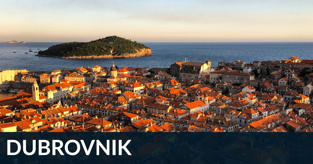 Cosa vedere a Dubrovnik in 3 giorni