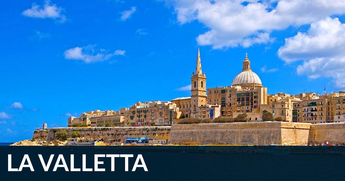 Visitare La Valletta in 1 giorno