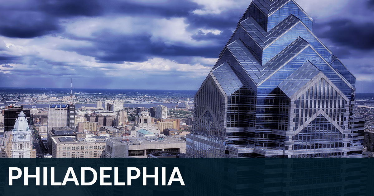 Visitare Philadelphia in 1 giorno