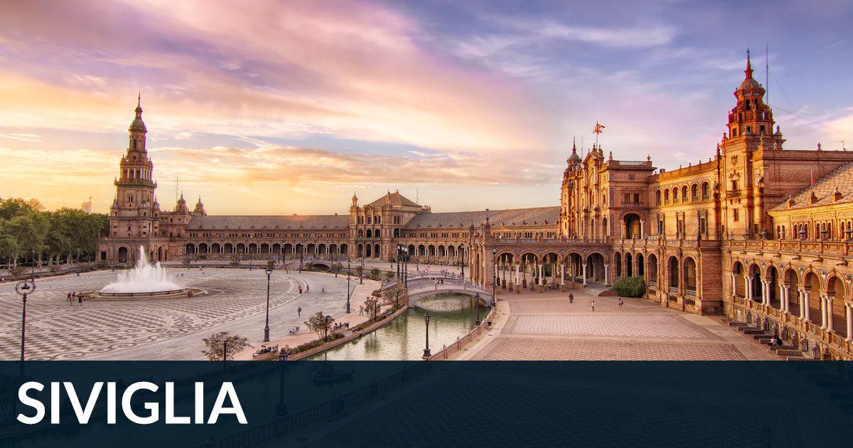 Visitare Siviglia in 3 giorni