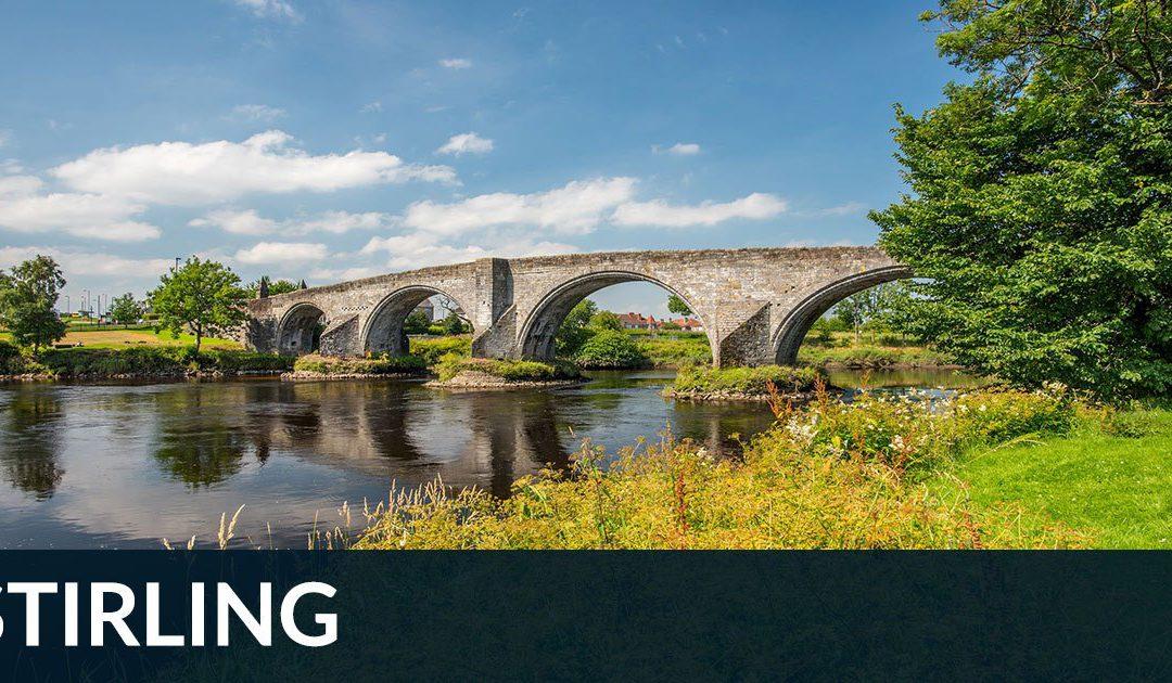 Visitare Stirling in 1 giorno