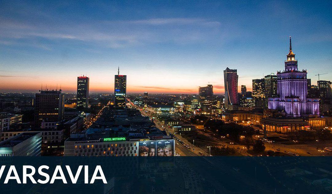 Visitare Varsavia in 3 giorni