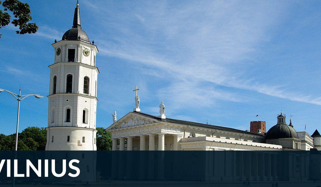 Vilnius cosa vedere in tre giorni