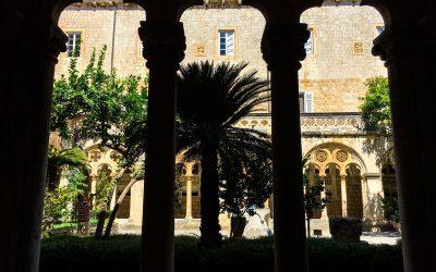Cosa vedere a Dubrovnik – Monastero Domenicano