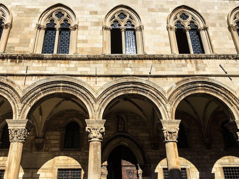 Copertina Palazzo del Rettore