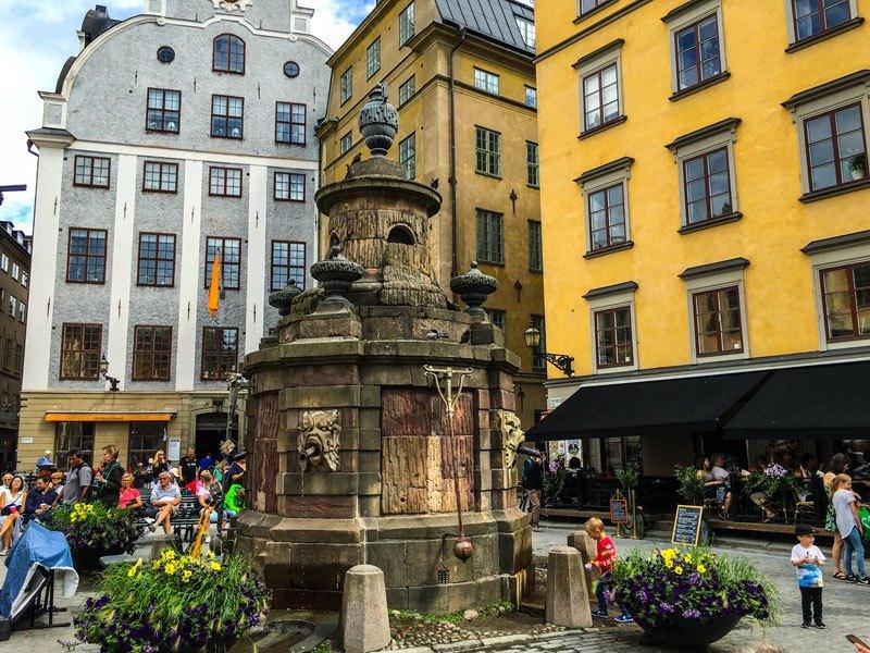 Cosa-fare-a-Stoccolma-Camminata-per-Gamla-Stan