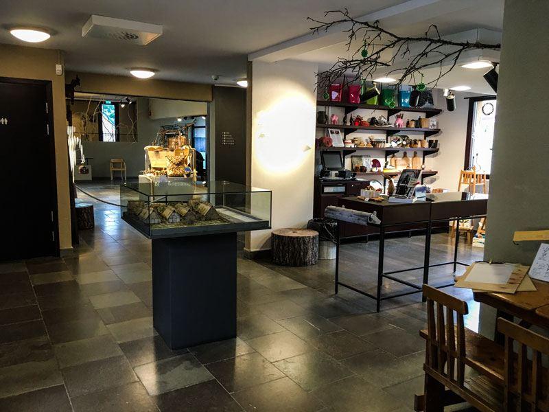Sigtuna - sigtuna-museum
