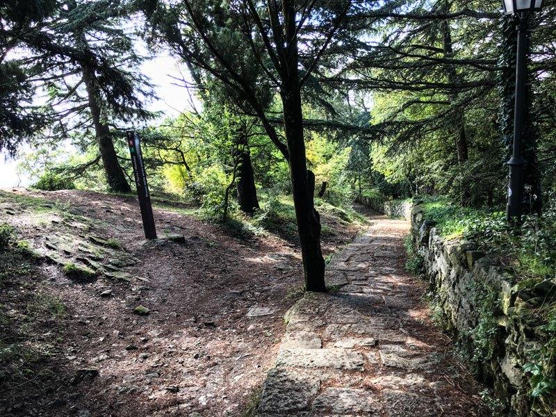 San Marino - La Terza Torre