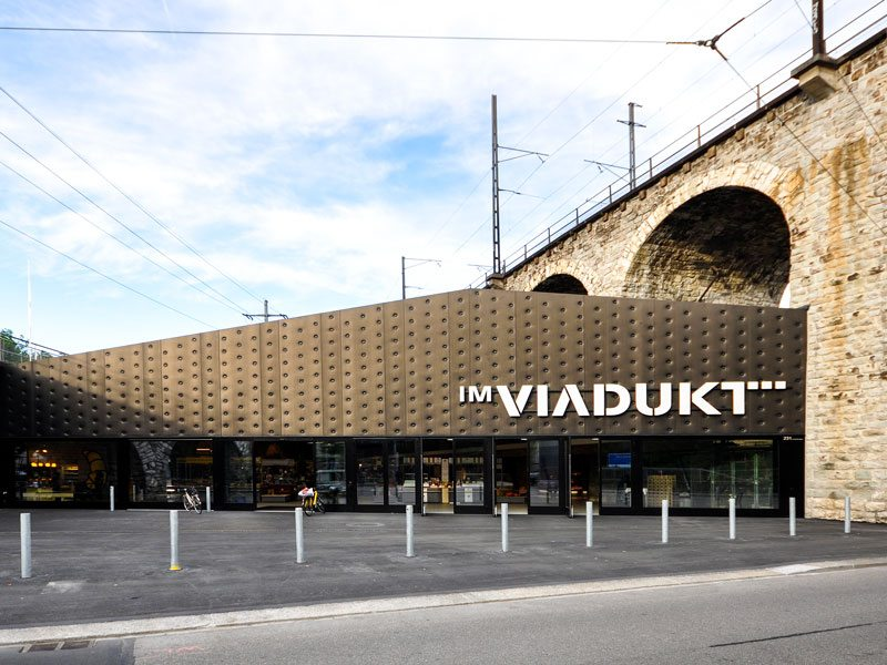 Copertina Viadukt