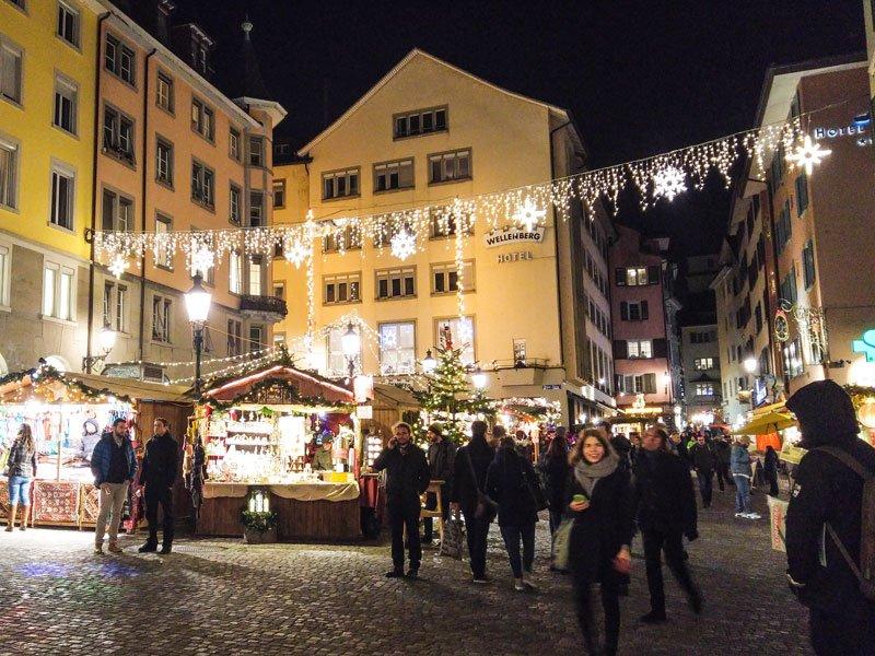Copertina---Zurigo-Niederdorf