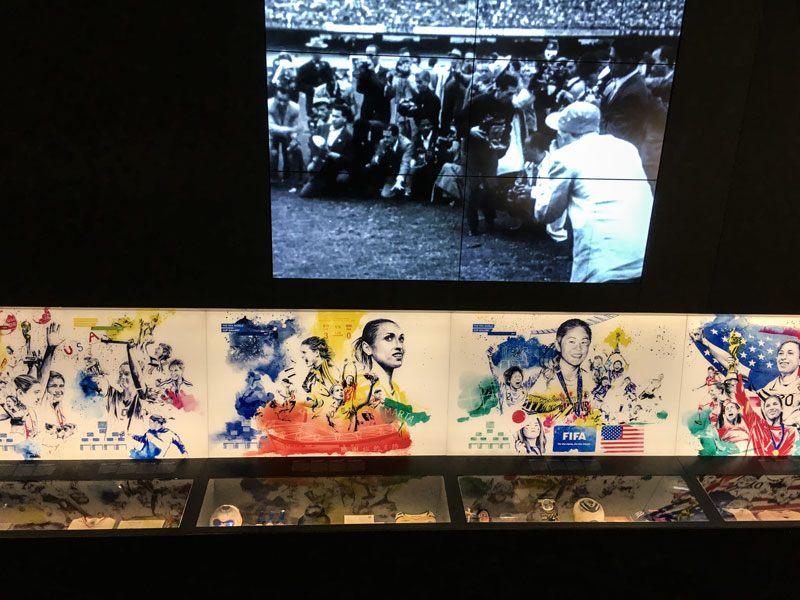 Zurigo---FIFA-World-Museum---10