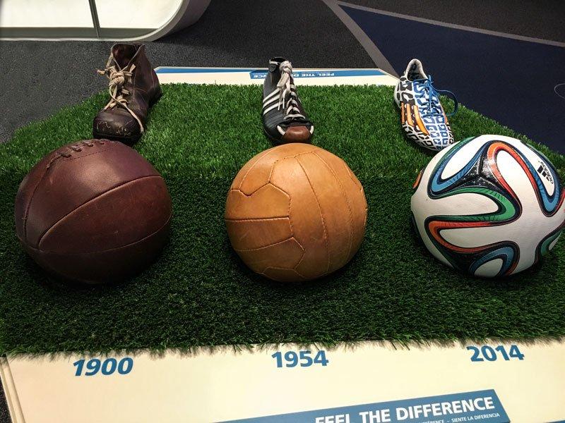 Zurigo---FIFA-World-Museum---11