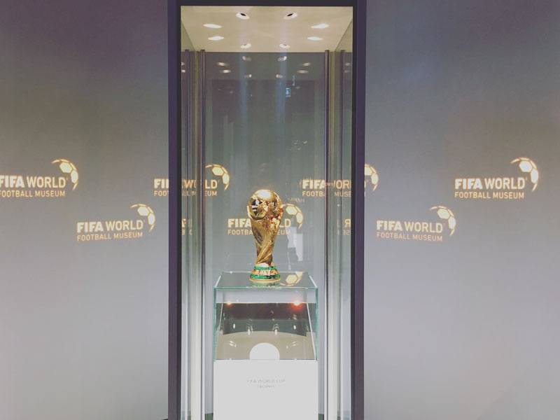 Zurigo---FIFA-World-Museum---12