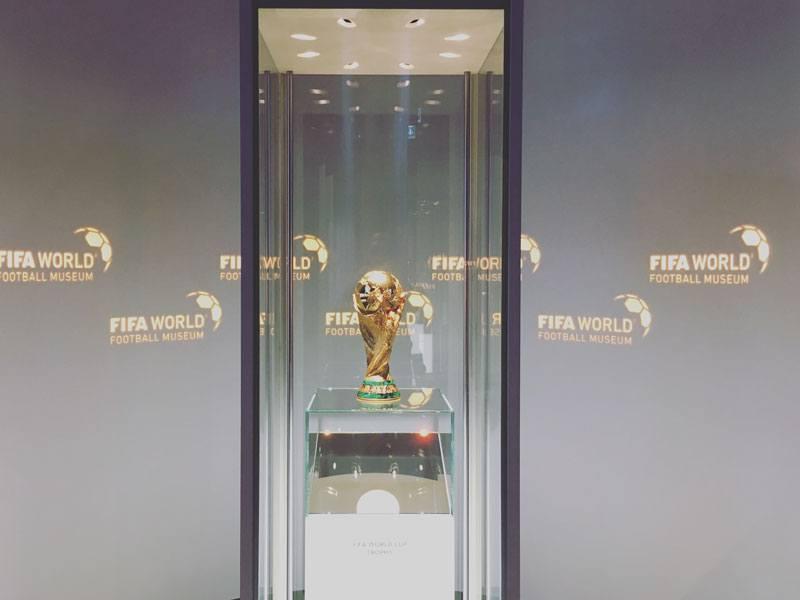 Zurigo---FIFA-World-Museum---12