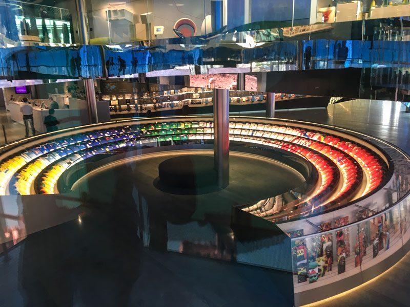 Zurigo---FIFA-World-Museum---13