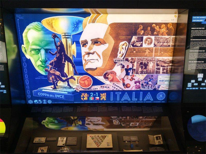 Zurigo---FIFA-World-Museum---2