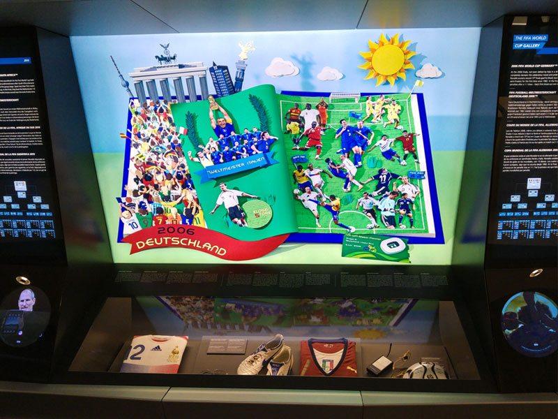 Zurigo---FIFA-World-Museum---4