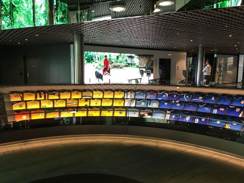 Zurigo---FIFA-World-Museum---6