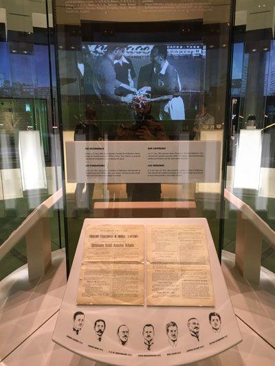 Zurigo---FIFA-World-Museum---8