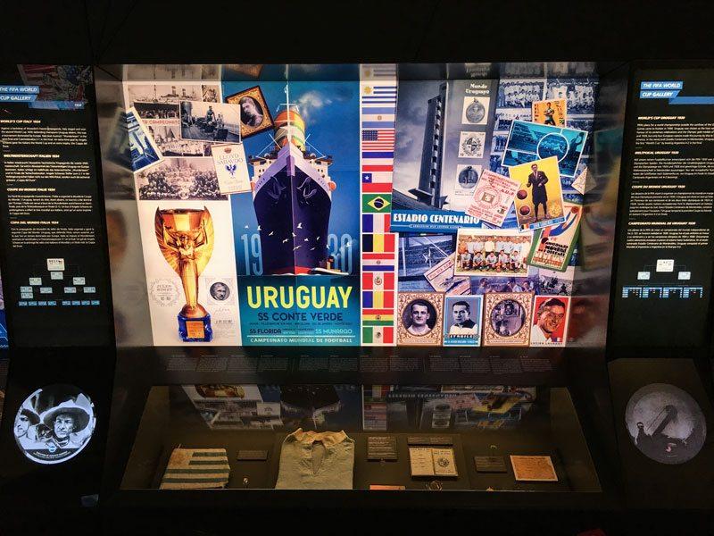 Zurigo---FIFA-World-Museum---9