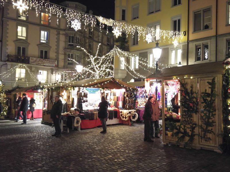 Zurigo - Niederdorf