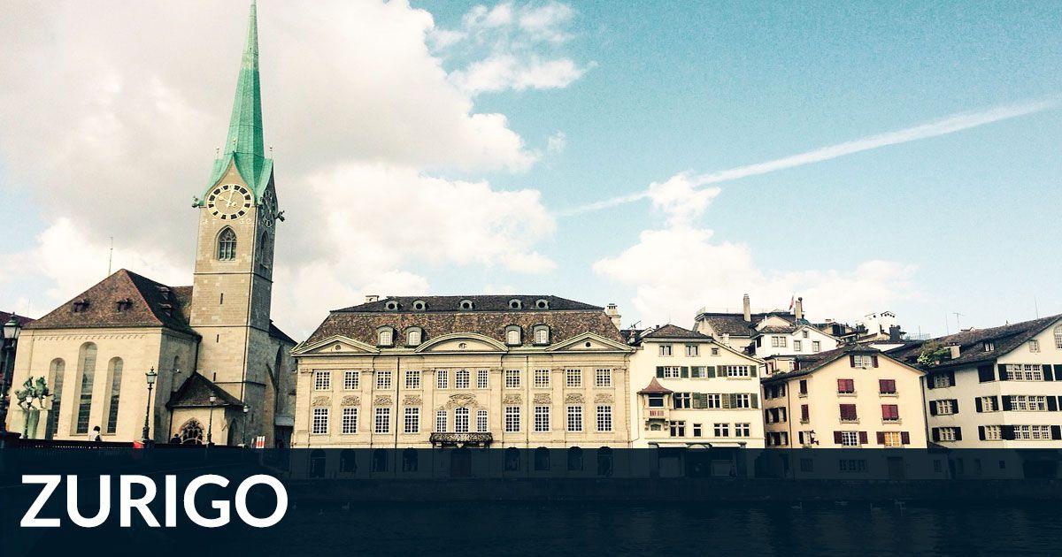 Cosa vedere a Zurigo in 3 giorni