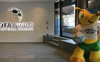 Alla scoperta della storia del Calcio: Zurigo e il Museo della FIFA