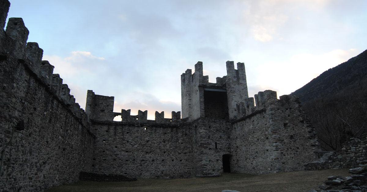 Grosio-Castello