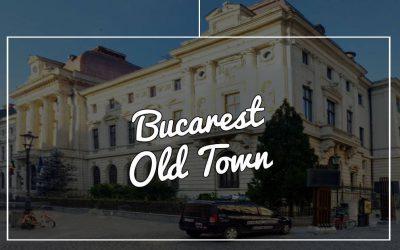 Scoprire Bucarest: camminando per Lipscani