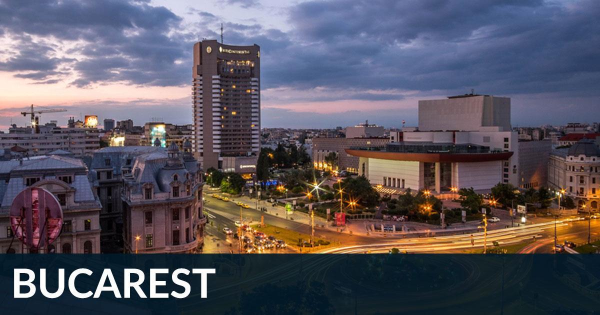 Cosa vedere a Bucarest in 3 giorni
