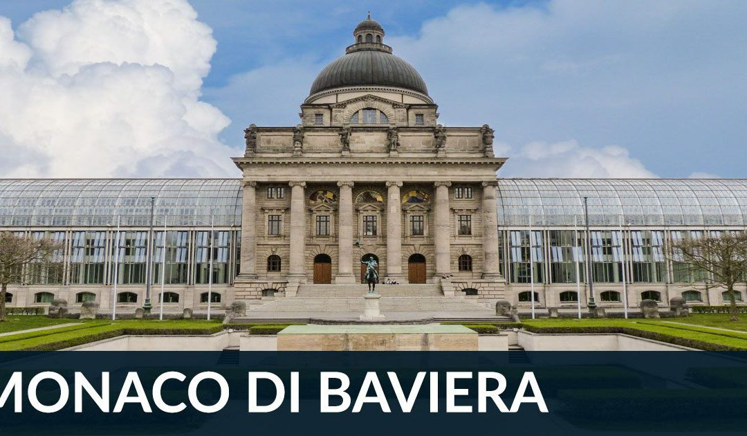 Visitare Monaco di Baviera in 3 giorni