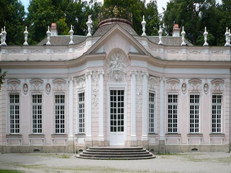 Monaco di Baviera – Amalienburg